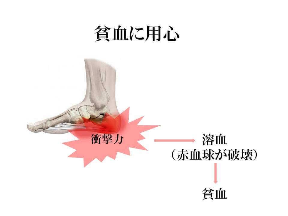 溶血性貧血の原因