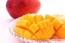 マンゴーを食べると口、肌がかぶれる理由