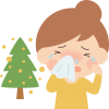 ハイドロ銀チタンと花粉症