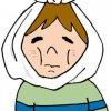 大人のおたふく風邪