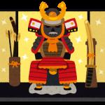 兜や菖蒲を飾る場所・方角