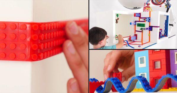 レゴテープ