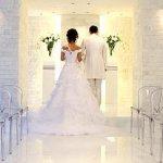 友引の結婚式