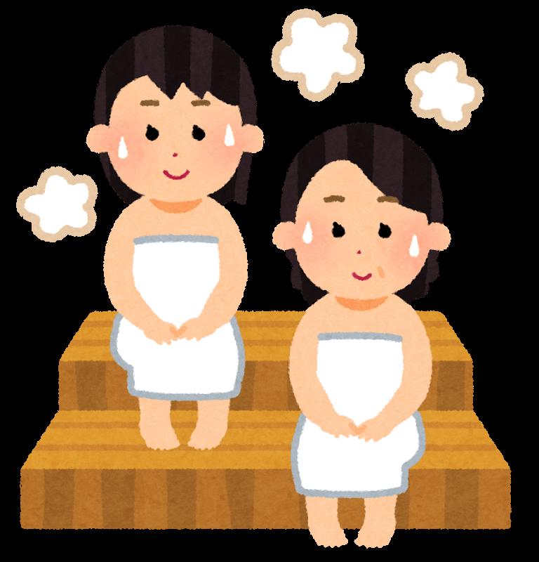 ofuro_sauna_woman