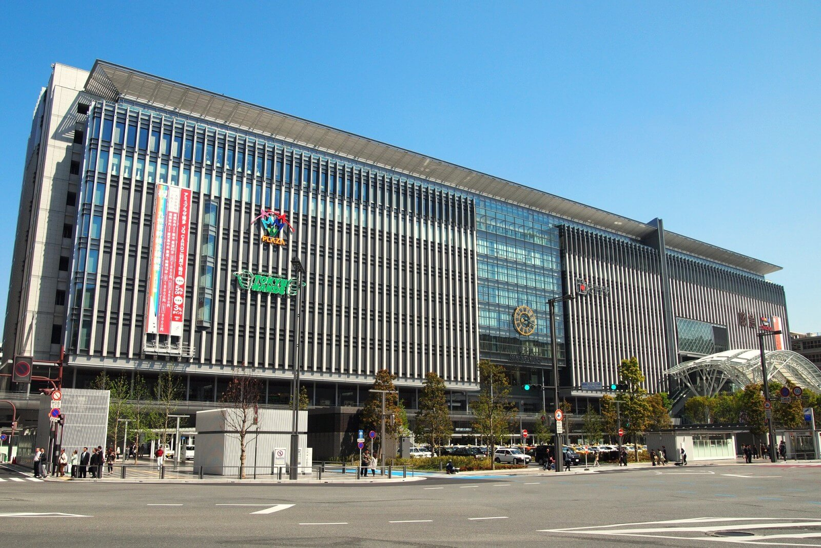 JR_Hakata_City_2011_Jan